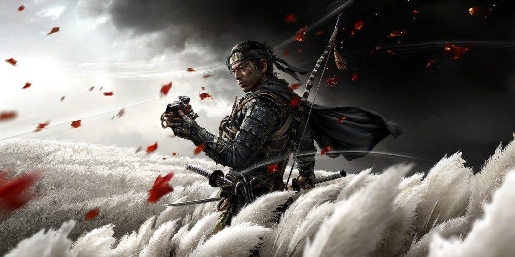 Ghost of Tsushima: a tempestade está chegando com o novo trailer do game