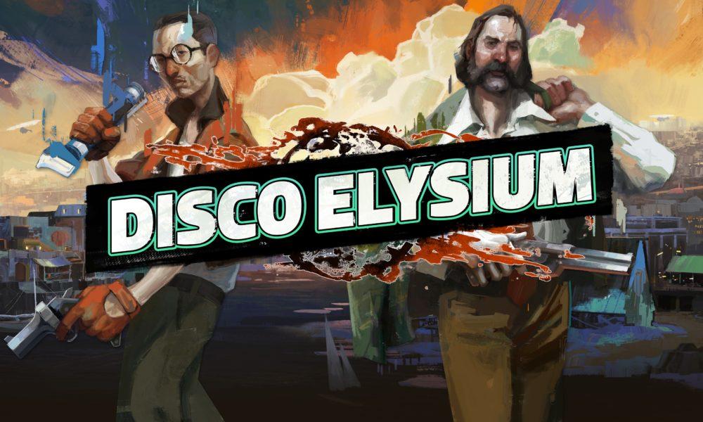 Disco Elysium conquista a China, mesmo em meio a rígida restrição dos games no país