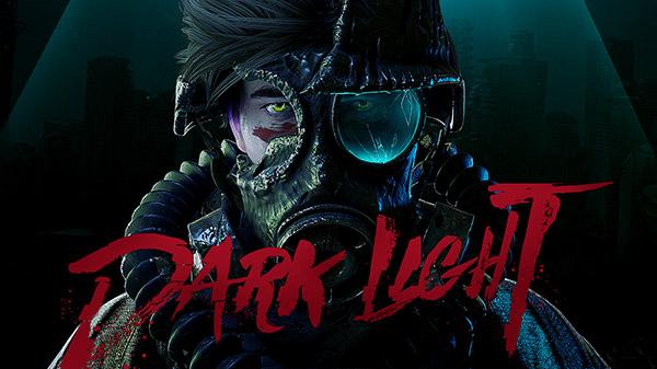 Vem aí Dark Light, um souls-like futurista com visual 2.5D