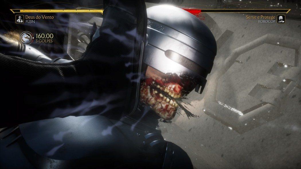 Análise Arkade - Mortal Kombat 11: Aftermath melhora o que já era incrível