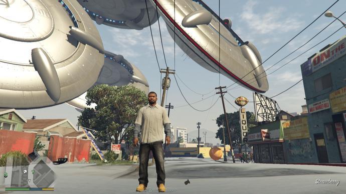 GTA 5 sofre ataque hacker após ficar gratuito na Epic Store; até o singleplayer foi afetado.
