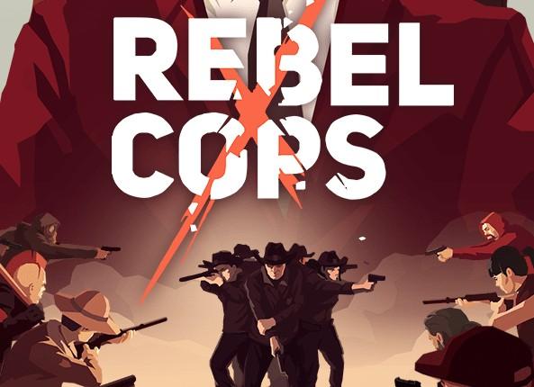 """Análise Arkade: Rebel Cops oferece interessante estratégia """"faça mais com menos"""""""