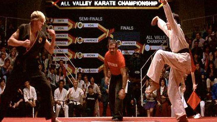 """RetroArkade - Karate Champ, o """"pai"""" de Street Fighter e os demais games de luta"""