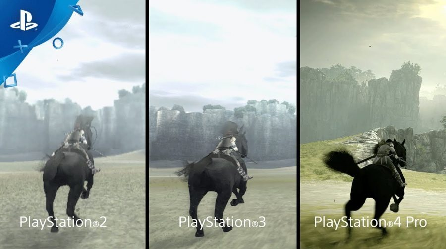 """Editorial: será que teremos muitos remasters, e até """"remaster do remaster"""" na próxima geração?"""