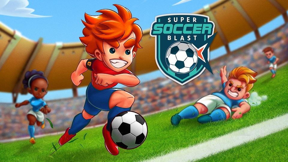 Análise Arkade: Super Soccer Blast é futebol com menos realismo e mais diversão