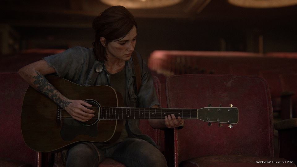 Análise Arkade: The Last of Us Part II (sem spoilers)