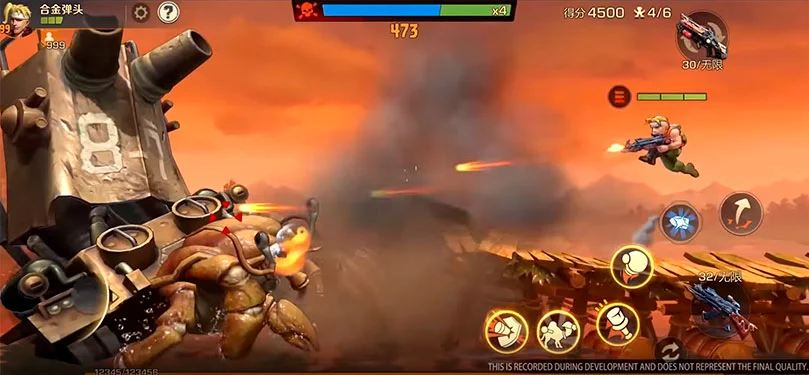 Metal Slug: novo jogo para smartphones é anunciado, confira o trailer!