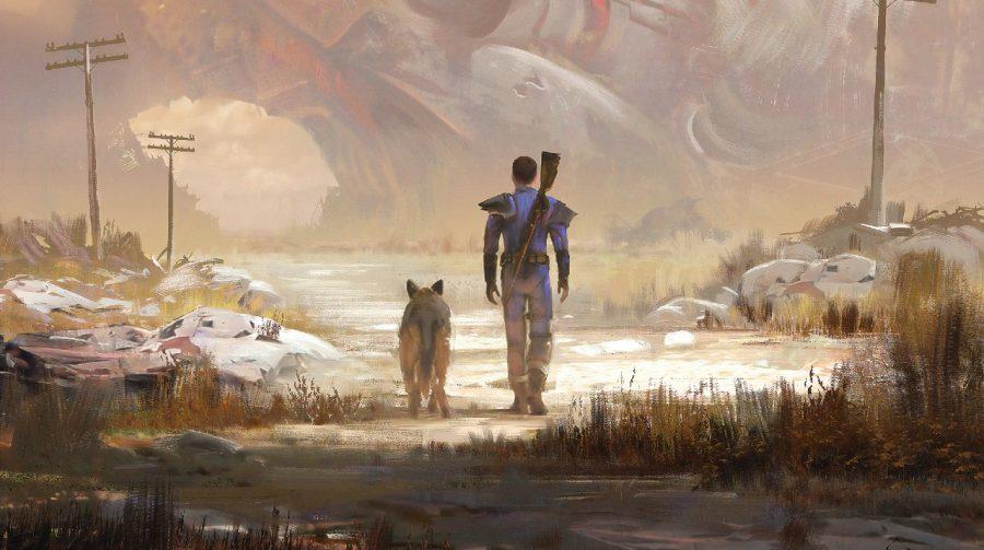 Amazon firma parceria com Bethesda e Kilter Films para série no universo de Fallout