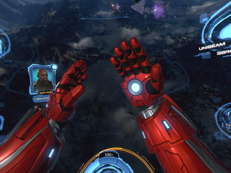 Arkade VR: Marvel's Iron Man VR não é perfeito, mas entrega diversão e carisma