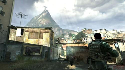 Brasil nos games: veja games que tem cenários ou personagens brasileiros