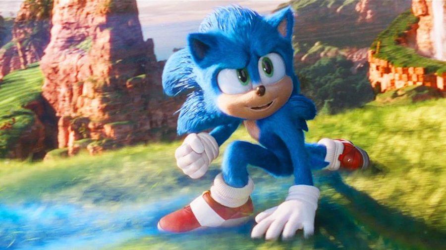 Sequência do filme do Sonic é confirmada e já tem até data de estreia!