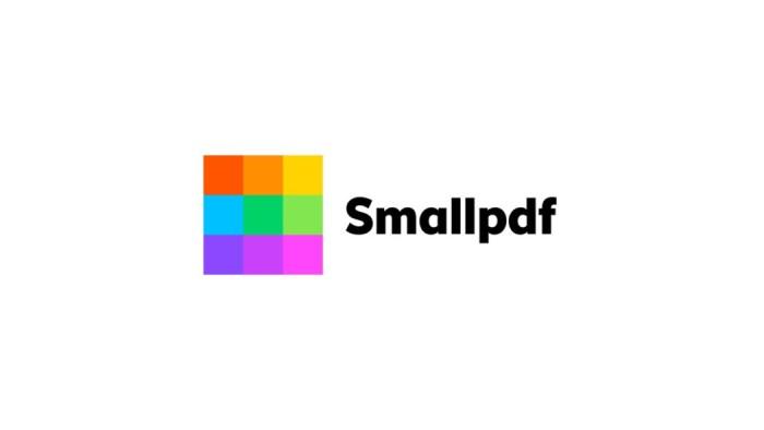 Preservando sua coleção de revistas e detonados com o Smallpdf