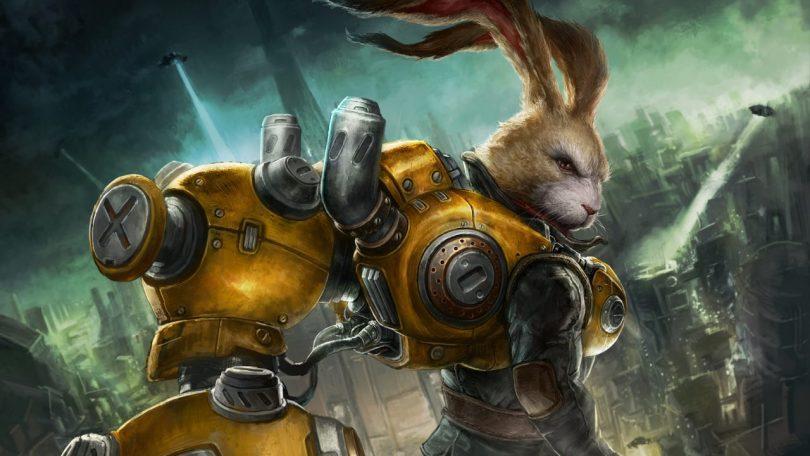 F.I.S.T.: Forged in Shadow Torch ganha novo trailer com história e gameplay
