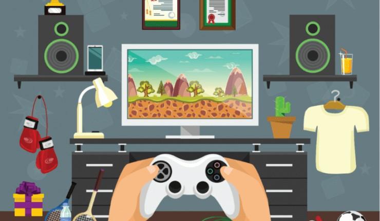 BDR: Conheça empresas de games listadas na Bolsa que você pode investir hoje