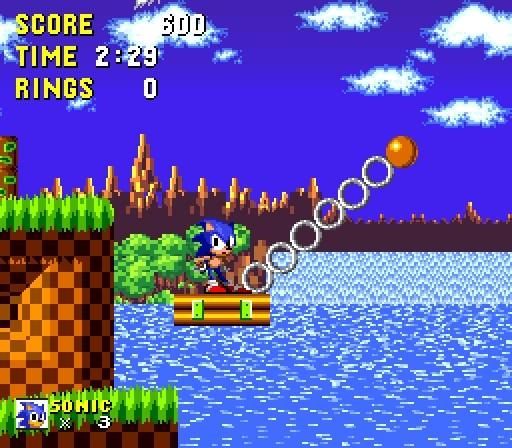 Sonic está chegando ao Super Nintendo, graças a um brasileiro