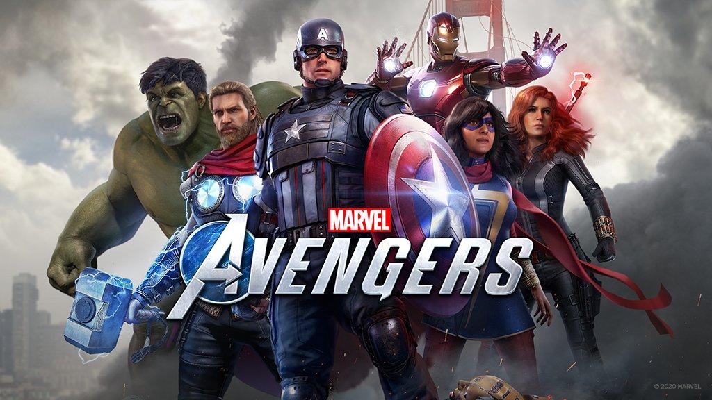 Análise Arkade: Marvel's Avengers - o capitalismo venceu os Vingadores