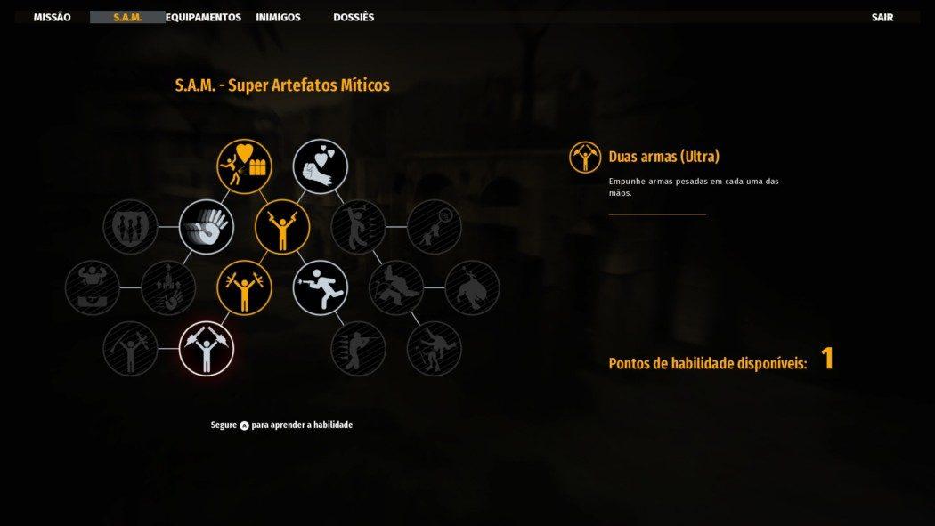Análise Arkade: Serious Sam 4 é um shooter insanamente divertido!