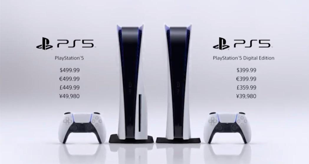 Playstation 5 Showcase apresenta novos jogos e anuncia o preço do console