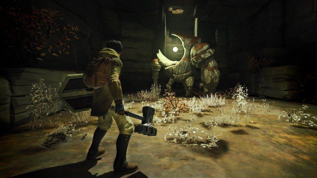 Chronos: Before the Ashes - conheça o game que envelhece seu personagem a cada morte!