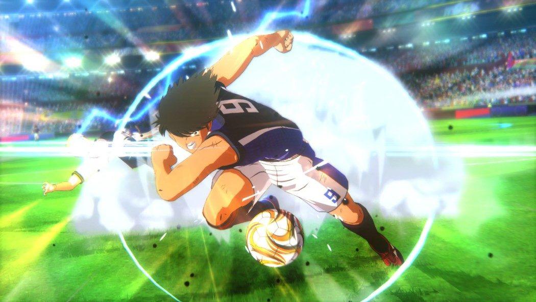 Análise Arkade - Captain Tsubasa: Rise of New Champions