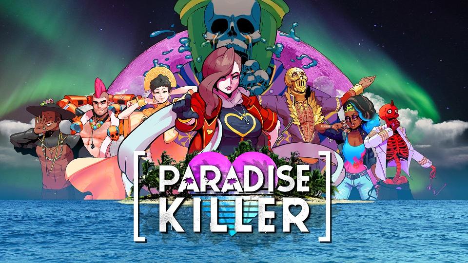 Análise Arkade: desvendando um crime sombrio no esquisito Paradise Killer