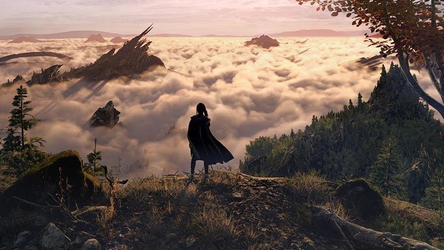 Square Enix apresenta um pouco mais do poder da Luminous Engine em novo vídeo