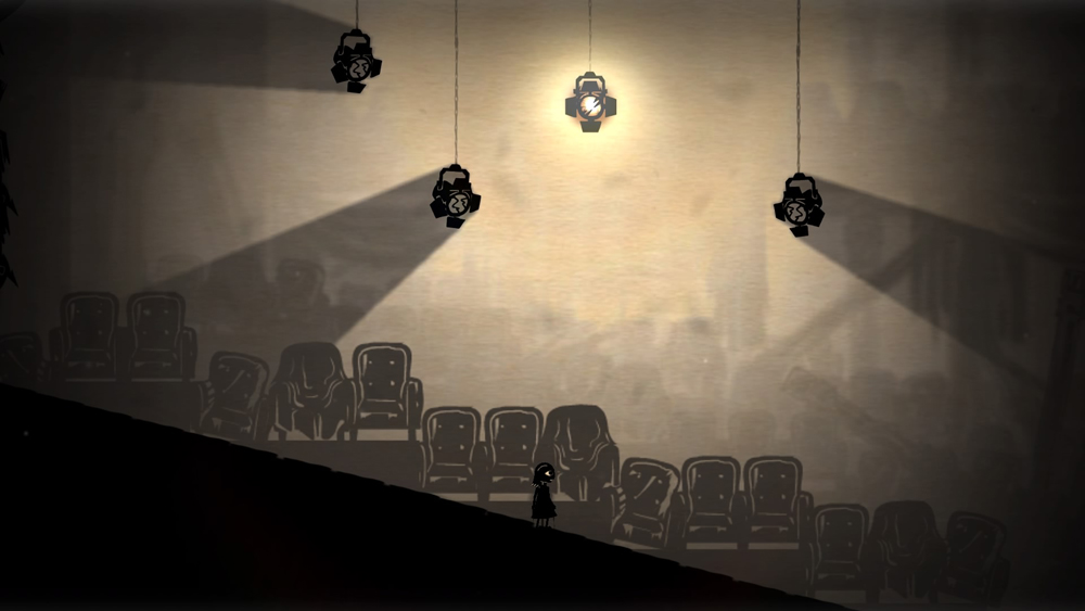 Análise Arkade - Projection: First Light e a delicadeza nas sombras