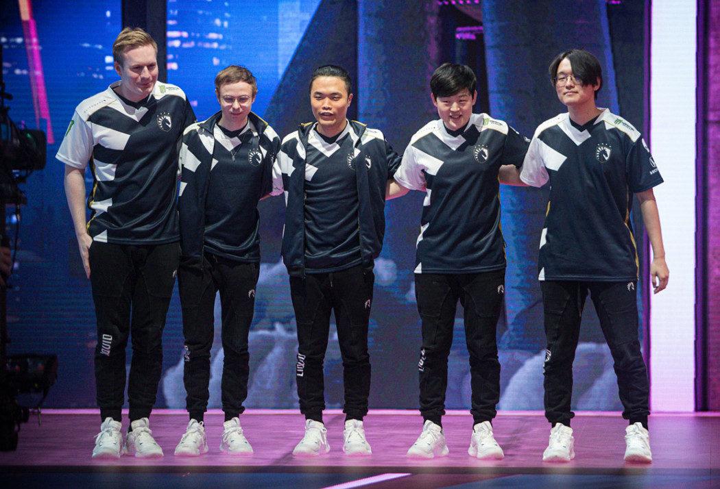 Worlds 2020 – Team Liquid garante a vaga na Fase de Grupos!