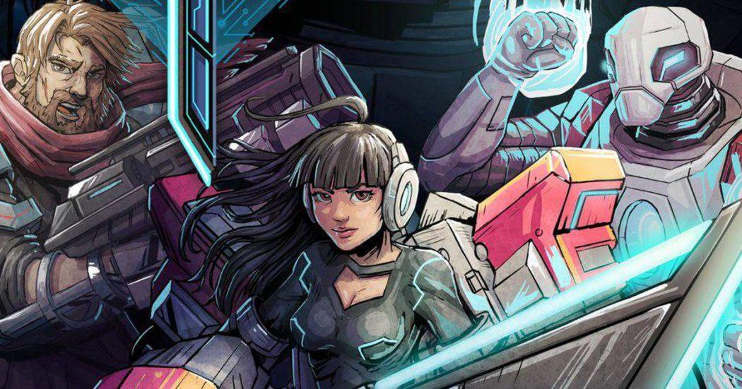Lançamentos da semana: Star Renegades, Tamarin, remaster de Kingdoms of Amalur, e mais