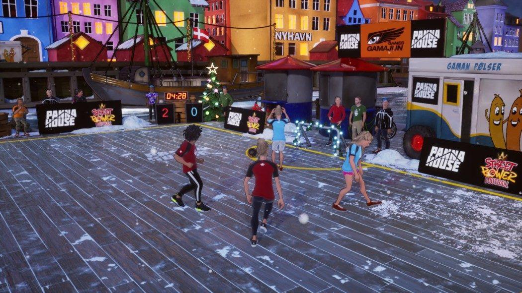 Análise Arkade: Street Power Football tem habilidade, mas pisa na bola