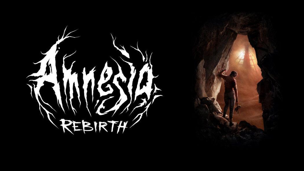 Amnesia Rebirth ganha novo trailer e data de lançamento