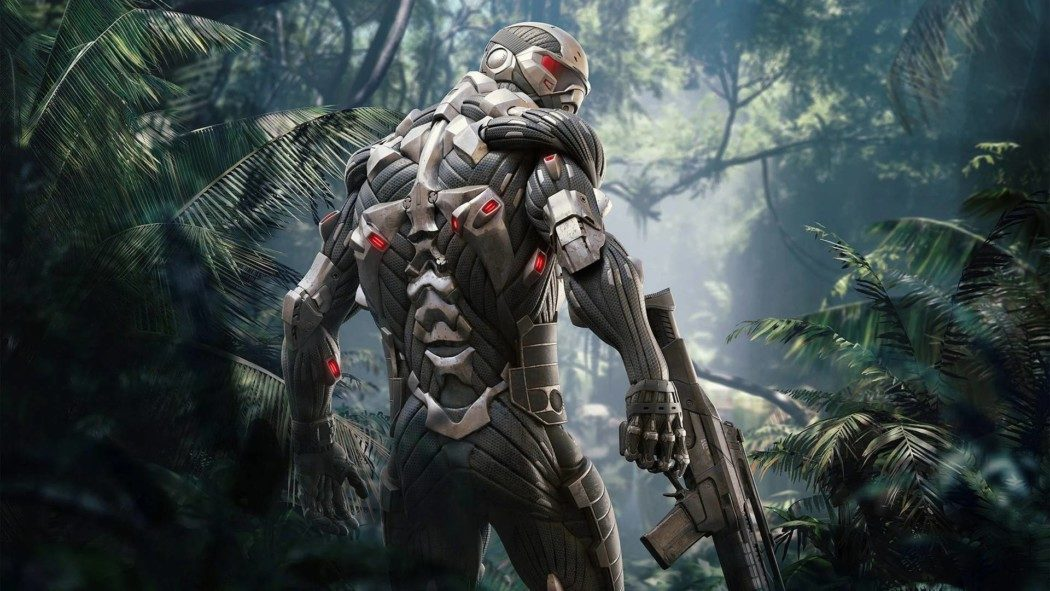 Lançamentos da semana: Crysis Remastered, Super Mario 3D All-Stars, PES 2021, e mais