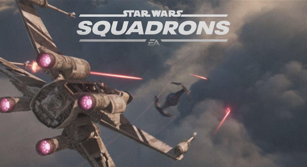 Star Wars: Squadrons ganha incrível curta animado em computação gráfica, confira