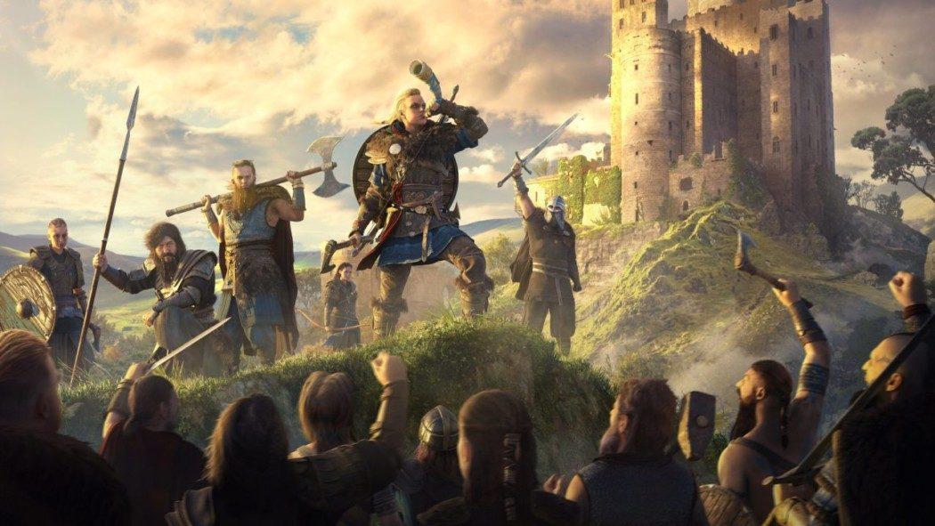 Assassin's Creed: Valhalla - Conheça o mundo e a vida dos Vikings em novo trailer