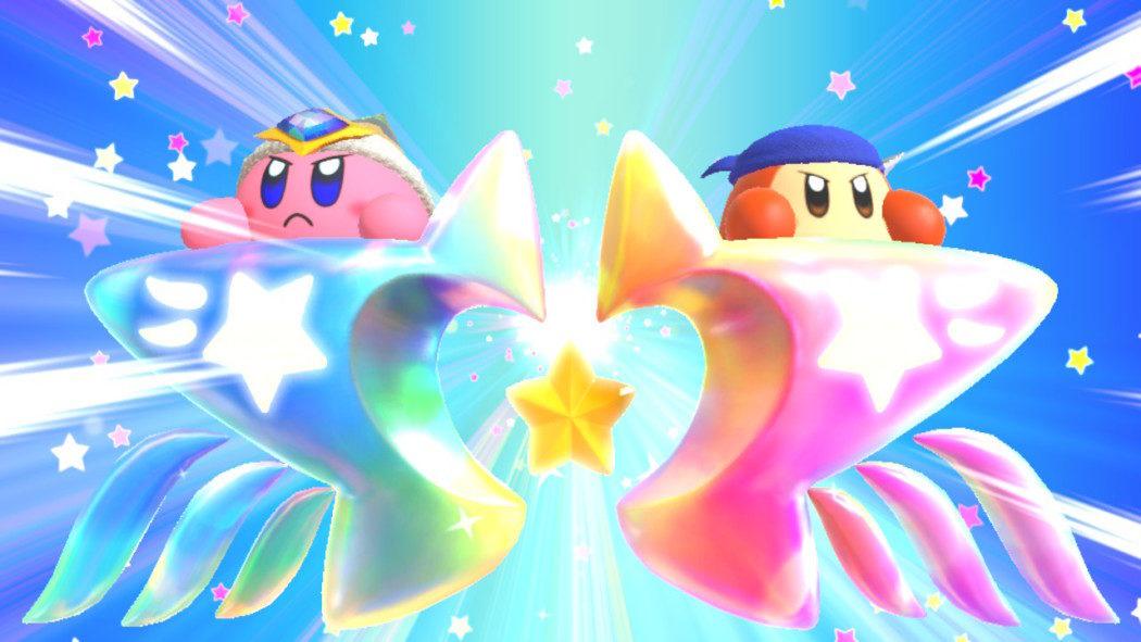 """Análise Arkade: Kirby Fighters 2 traz pancadaria """"fofinha"""" e acessível"""