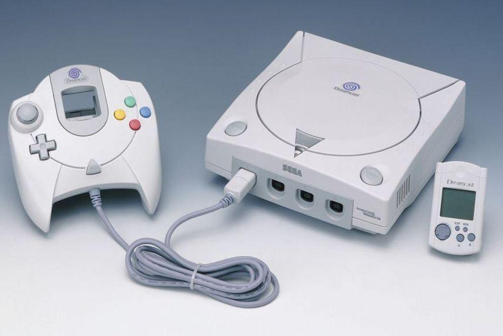 Produtor da SEGA dá esperanças de um Dreamcast Mini no futuro