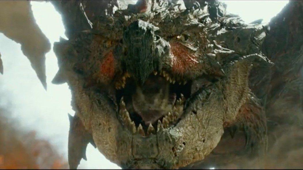 Confira o visual de Rathalos e Diablos no novo teaser do filme de Monster Hunter