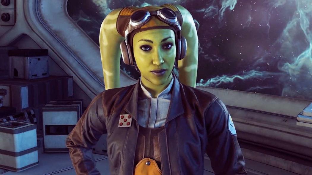 Análise Arkade VR: Star Wars Squadrons é um bom jogo que fica melhor ainda em VR
