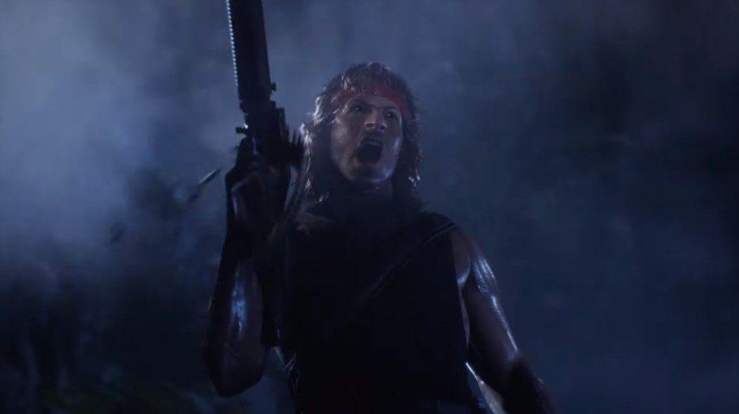 Com Rambo, Mortal Kombat 11 Ultimate é anunciado com 3 novos personagens