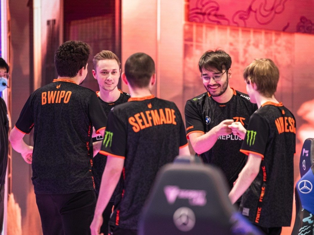 Worlds 2020 – Gen.G e Fnatic nas Quartas de Final!
