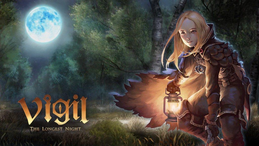 Análise Arkade: O surpreendente Vigil The Longest Night