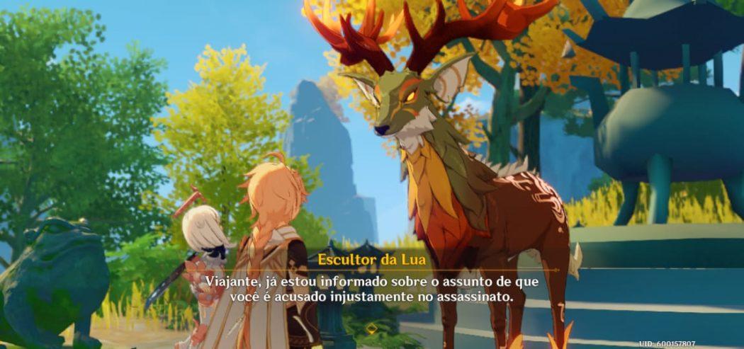 Análise Arkade: Genshin Impact eleva os jogos grátis a um novo patamar