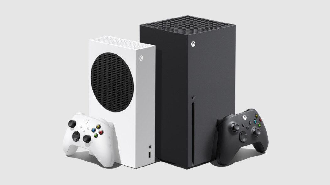 Microsoft anuncia os 30 jogos que estarão otimizados no lançamento do Xbox Series X S