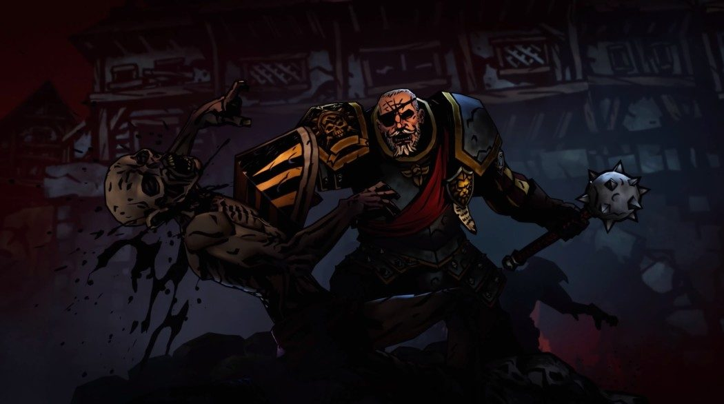 Darkest Dungeon 2 ganha novo trailer e será lançado em 2021