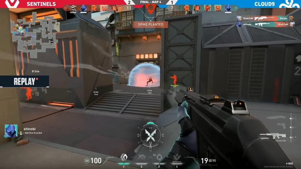VALORANT – First Strike, o primeiro campeonato oficial do game!