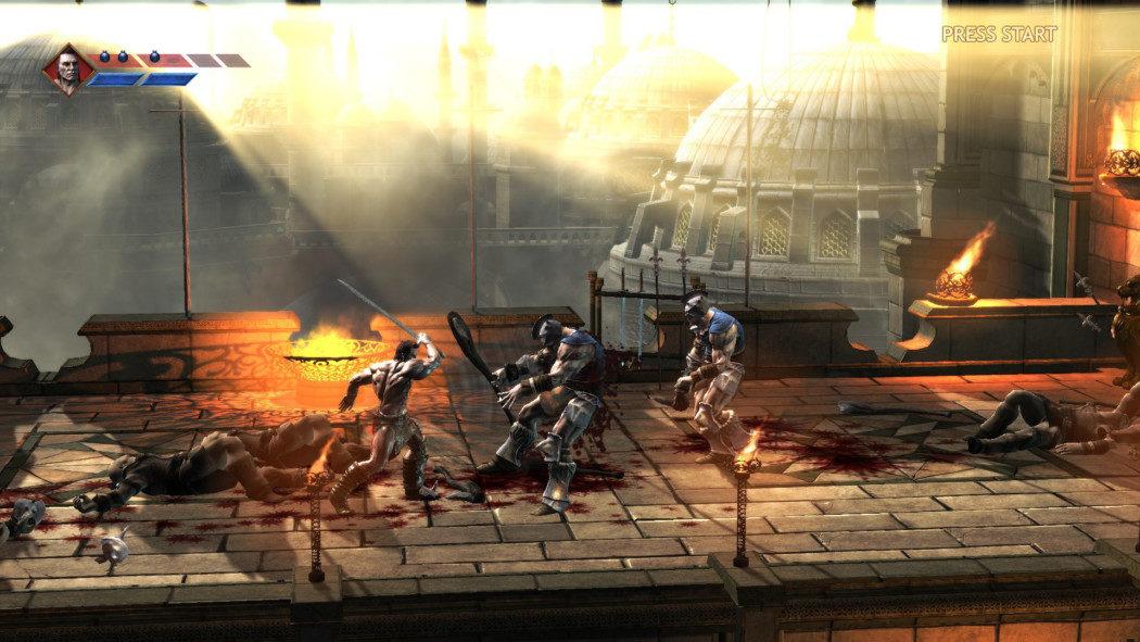 Golden Axed: Sega vai lançar DE GRAÇA protótipo cancelado de reboot de Golden Axe