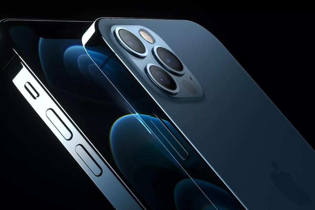 Apple anuncia os novos iPhone 12, e LoL: Wild Rift com suporte ao 5G