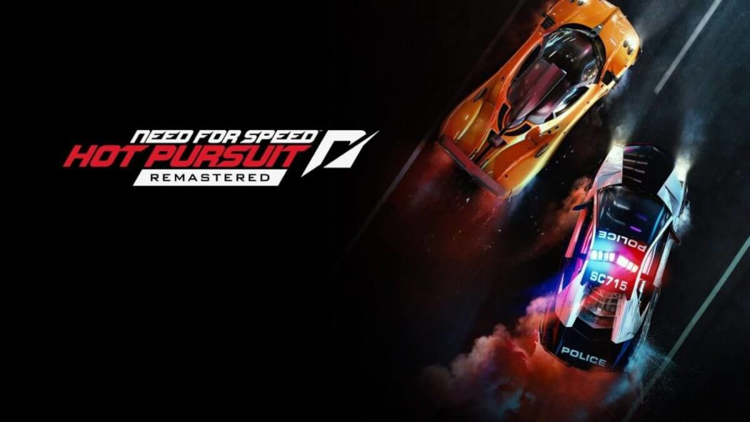 Need for Speed Hot Pursuit Remastered é anunciado com trailer e chega já em novembro!
