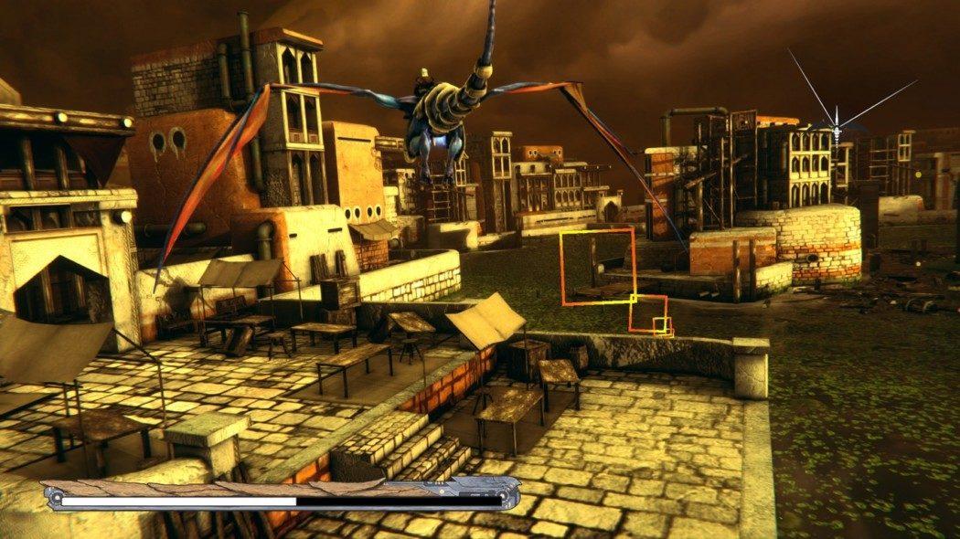 Análise Arkade: Panzer Dragoon Remake, o retorno de um clássico do Sega Saturn