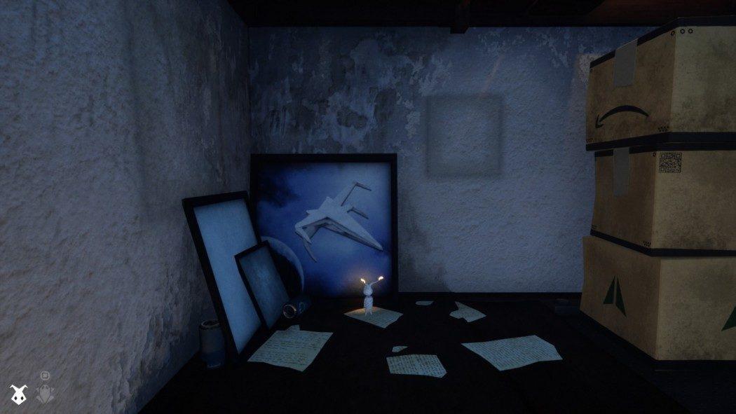Análise Arkade: A Tale of Paper tem papel, origami e uma história tocante